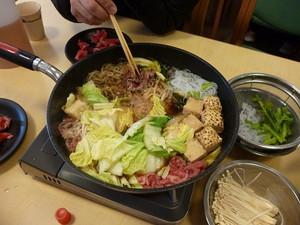 Sukiyaki_nikutounyuu