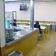 8食堂・談話室
